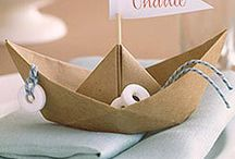 Perfect Placecard Inspiration / by Osprey Point