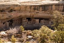Ancient Structures & Ruins / Historic sites on a Holiday Vacations tour that tell the tale of life long ago.