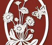 traforo fiore