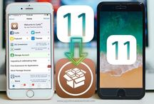 Jailbreak iOS 11.4, iOS 11.3.1 / Untethered Jailbreak iOS 11.4, iOS 11.3.1 updates for iPhone, iPad and iPod touch devices!