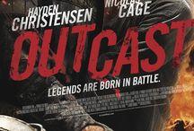 Hayden Christensen movies