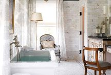 Interior Interests / Love me some nice rooms.