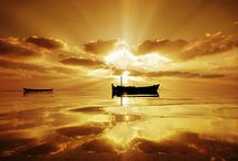 God's beauty / by Robin Smallfoot