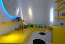 child room / by HOME INTERIOR DESIGN IDEAS magazine
