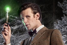 Doctor Who / by Robert Ryggs