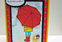 Daydream Designs Cards