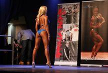 First Bikini Show  / Bikini Competition