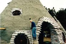 Earthbag Structures