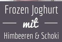 Frozen Jogurth