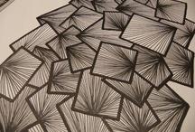 Drawing & Zentangle