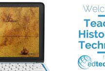 insegnare Storia con le TIC