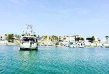 Scoglitti / Scoglitti, piccolo Borgo Marinaro in Sicilia. Ideale per trascorrere qualche giorno in totale relax, coccolato dal suono del nostro magnifico mare e dai vivaci colori della nostra terra.