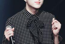 Seungyoon / LEADER!!!!!