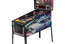 Pinball & Game Room