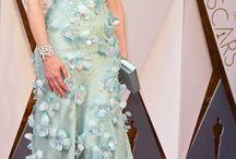 2016 Oscars Red Carpet