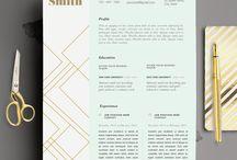 Product - CV & Portfolio