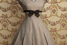 Retro 50's Dresses & Rockabilly Style,  Makeup, Fashion... / Retro 50's Dresses & Rockabilly Style,  Makeup, Fashion...