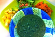 Veganomics / A place for sharing Vegan & Vegetarian Recipes, Organic and Sustainable Life Style Tips / by Jeris JC Miller