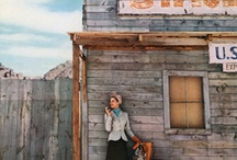 pdx scout/western / oh, give me a home, where the buffalo roam... / by pdx scout