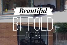 Beautiful Doors & Windows / A collection of photos of beautiful doors and windows of work done by the members of Expert Trades to help inspire your next home improvement.