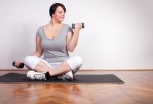 workout/health stuff