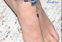 Toe Rings / Jewelry for your feet