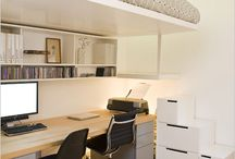 Small Spaces / by Chaos To Order®