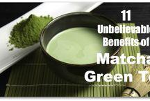 The Magic of Matcha Green Tea