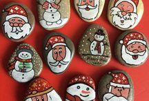 χριστουγενιατ. πετρες