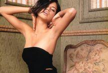 Adriana Lima - Fashion Photos