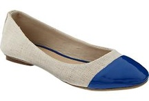 Ballet Flats / by Heather