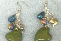 My Custom Jewelry / My handmade jewelry is for sale. I will, also, customize any piece for you