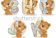 Urso letra