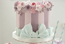 bridal shower ideas for food - sweet