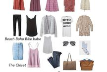 Alison's style (The Affair)