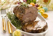 Πάσχα και διατροφή: Τι να προσέξουμε / Συμβουλές διατροφής για τις ημέρες του Πάσχα