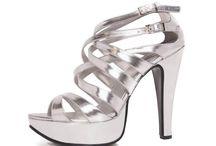 Zapatos Liz Minelli / Tenemos los zapatos perfectos para tu vestido