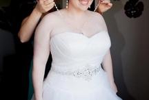 Swag Barn bridal hair pieces / Contact me at swagbarn@hotmail.com or facebook.com/swagbarn for your custom hair piece.