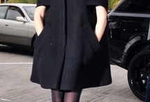 Coat Inspiration / by Sew Me