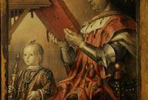 Berruguete Pedro (Parada de Nava 1450-Avila 1504)
