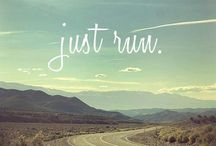 Exercise ect.  / Running, workouts, inspiration.  / by Ellissa Baird
