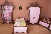 Gyerekbútor - Tigeri gyerekbútor / www.tigeri.hu https://www.facebook.com/tigeributor  Creative children's furniture / Kreatív gyerekbútorok