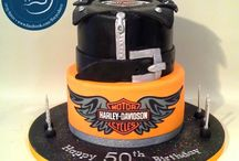 Mens Cakes / Mens themed Cakes