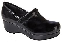 Nursing Clogs and Shoes