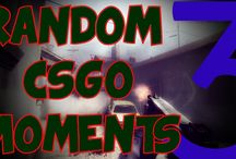 random moments 3