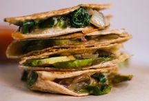 Wraps n tacos