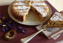torte e plum cake