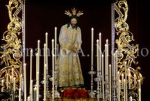 Quinario a Nuestro Padre Jesús del Silencio en el Desprecio de Herodes