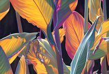 Art - plant