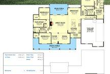 3 Bedroom houses